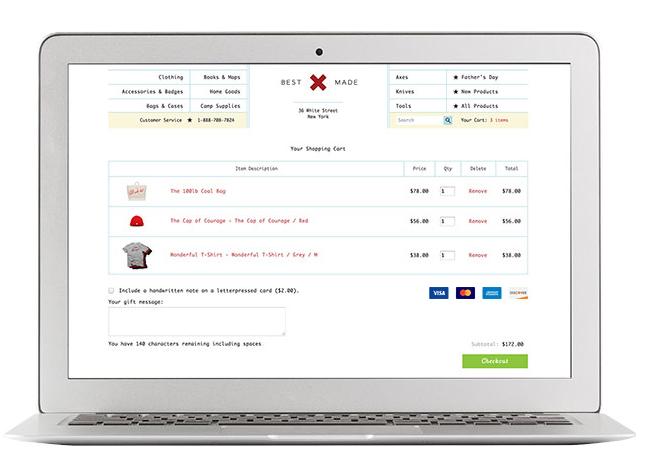 Valoraciones Shopify