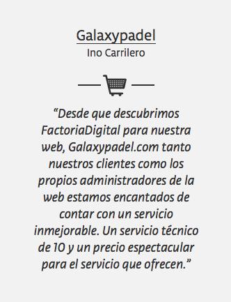 Opiniones Factoria Digital