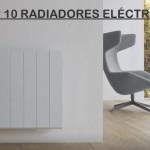 Mejores radiadores eléctricos baratos