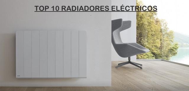 Los mejores radiadores el ctricos baratos sorpr ndete - Radiadores de aceite bajo consumo ...
