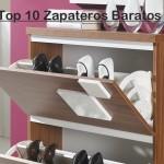 Mejores Zapateros baratos