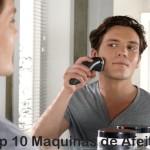 Maquinas de afeitar