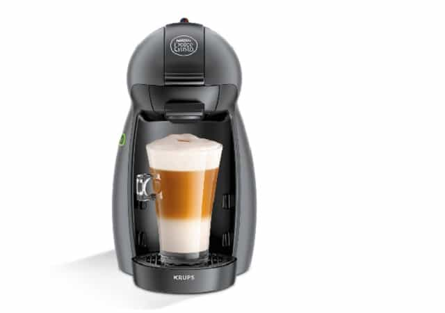 krups dolce gusto piccolo kp 100b