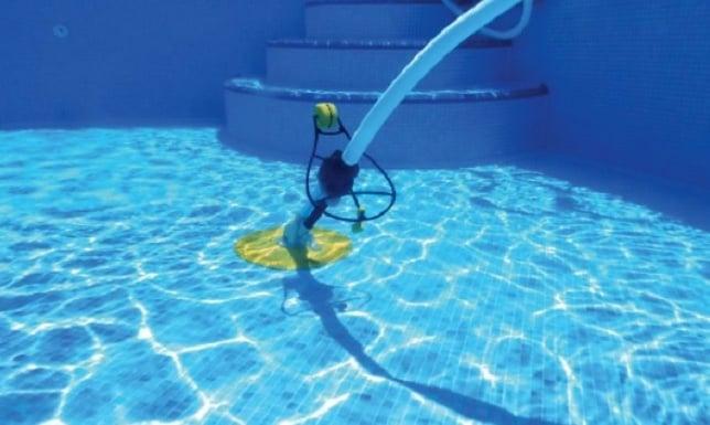 El mejor limpiafondos de piscina 2018 cu l comprar Limpiafondos para piscinas