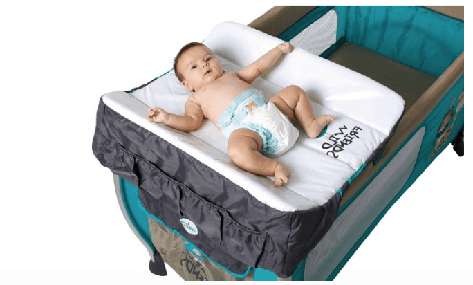 baby travel beds