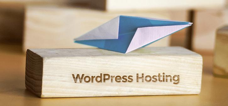 Hosting wordpress optimizado de Siterground