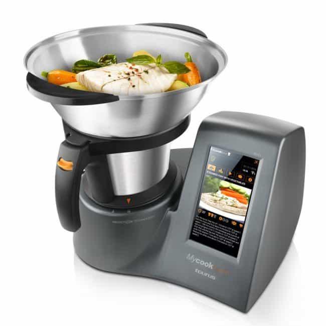 mejor robot de cocina 2018 cu l comprar barato y de calidad