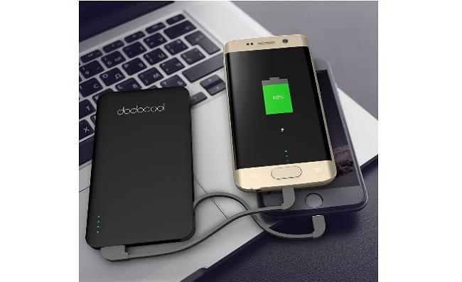 mejores baterías externas para el móvil