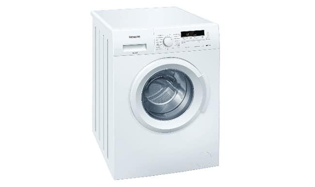 descripción lavadora siemens iq100