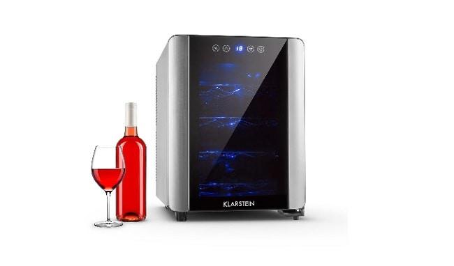 Mejor vinoteca para comprar por qu estas y no otras - Vinoteca para casa ...