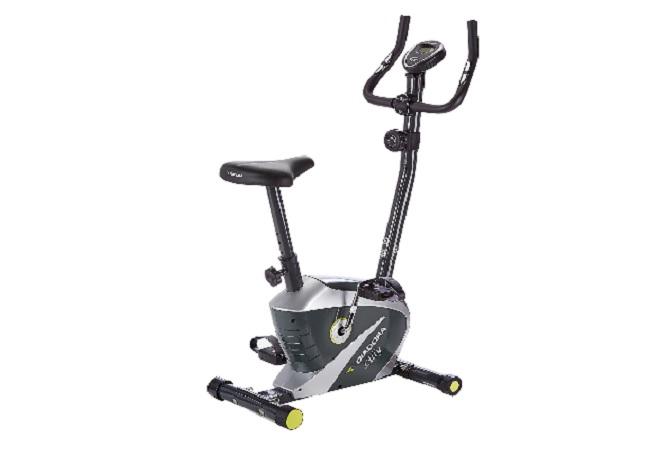 descripción bicicleta diadora