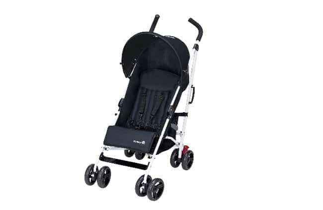 Mejores sillas de paseo bebe 2017 cu l comprar - Mejor silla de paseo ocu ...