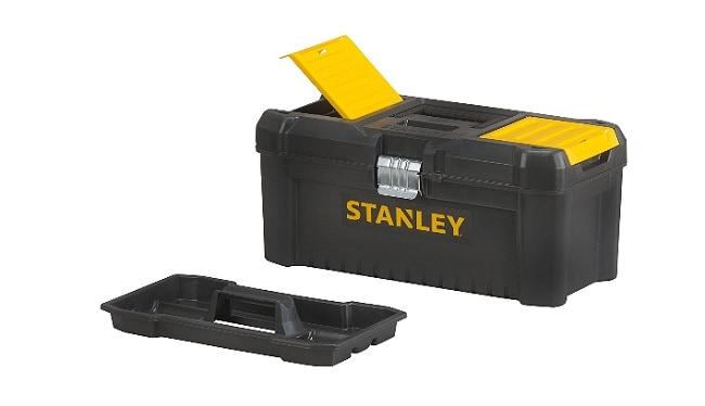 Caja de herramientas Satanley
