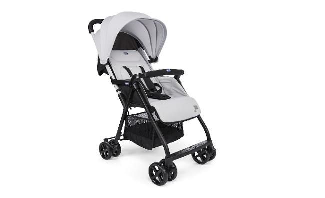Mejores sillas de paseo bebe 2018 cu l comprar for Silla de paseo chicco