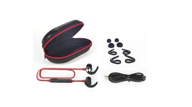 descripción auricular magnético deportivo dodocool