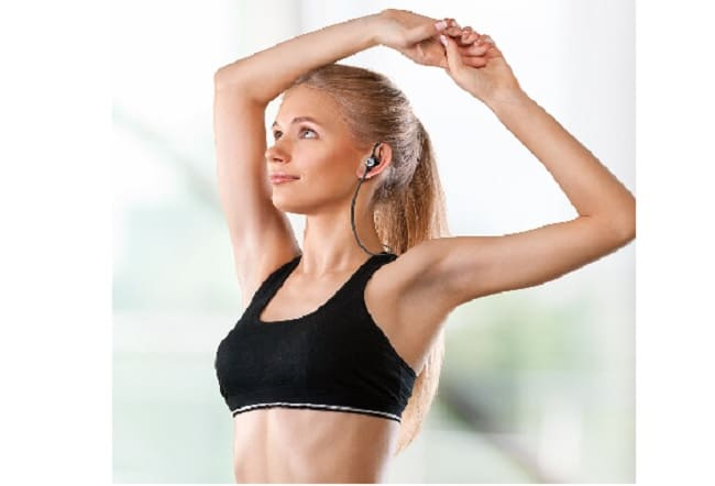 Mejor auricular magnetico para hacer deporte