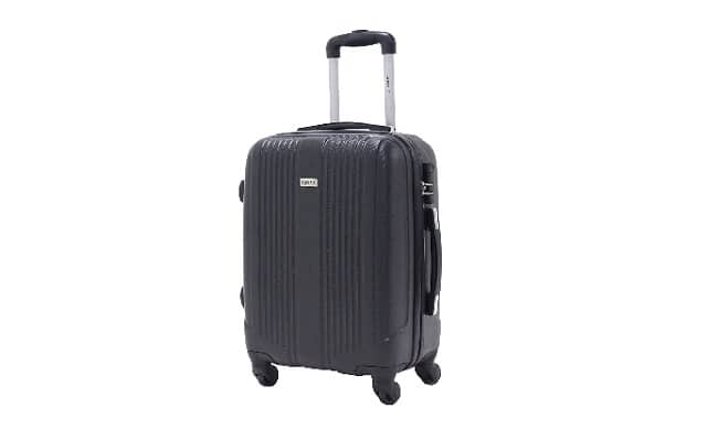 descripción maleta de cabina alistair airo