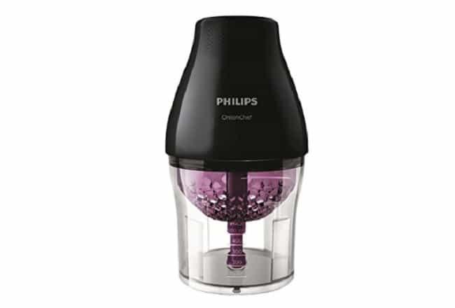 descripción Picadora Philips Optima Magnum