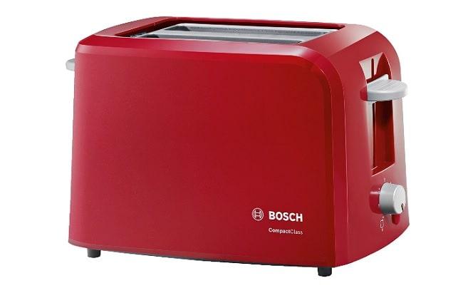 descripción Tostador Bosch