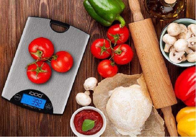 Top mejores b sculas de cocina digitales baratas cu l - Bascula de cocina barata ...