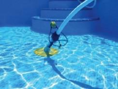 Los mejores limpiafondos de piscina baratos