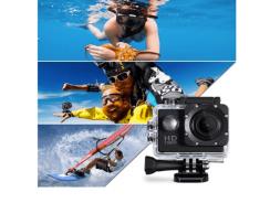 Las mejores cámaras sumergibles