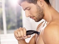 Las mejores afeitadoras corporales para hombre