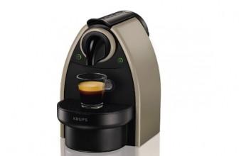 Nespresso Essenza – Análisis y opinión