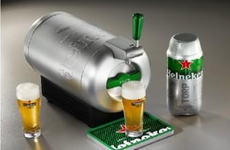 Los Mejores Dispensadores de Cerveza