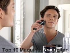 Top 10 mejores máquinas de afeitar para comprar