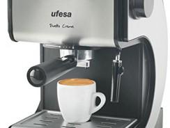 Análisis Cafetera Ufesa CE7141, Opiniones y dónde comprar