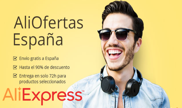 Aliexpress espanol