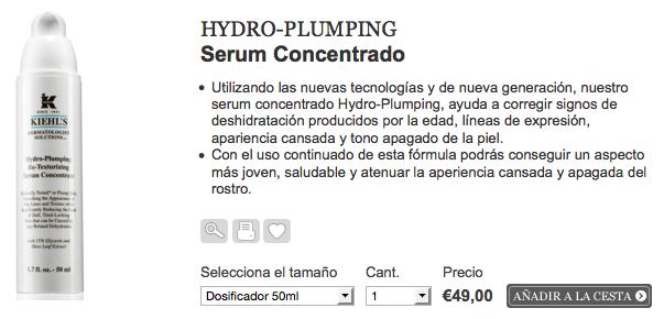 Hydro-Plumping