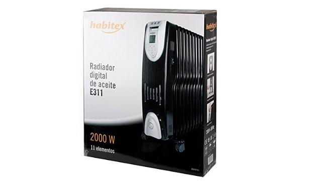 habitex radiador