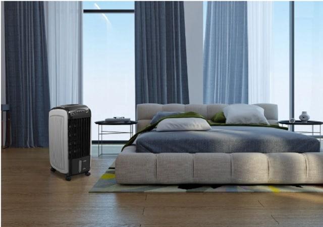 climatizadores evaporativos para casa