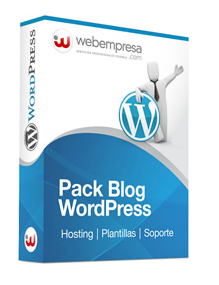 Como hacer un blog en Webempresa