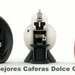 Dolce Gusto Cafeteras
