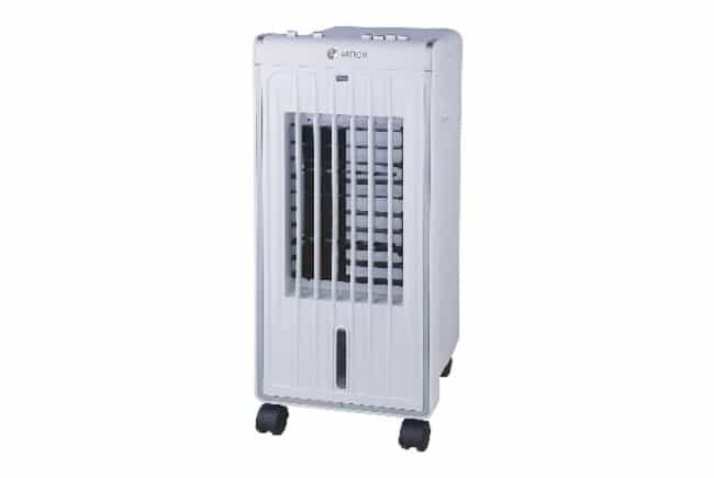 descripción climatizador evaporativo artrom ea