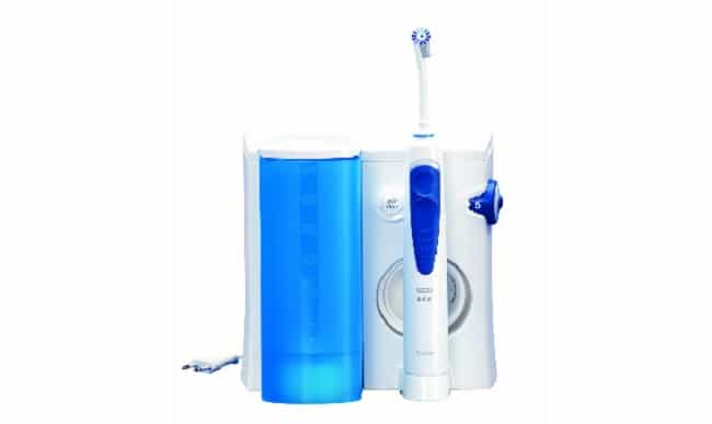 IRRIGADOR ORAL B MD20
