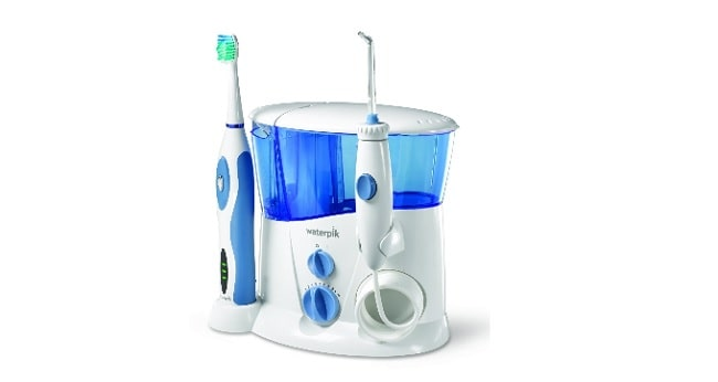 IRRIGADOR WATERPIK WP900