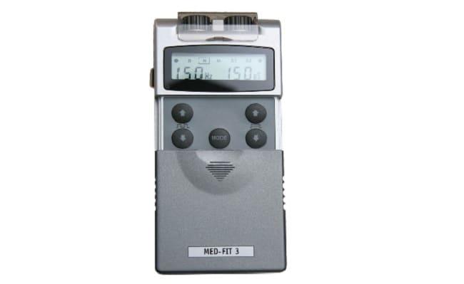 ELECTROESTIMULADOR MED FIT 3