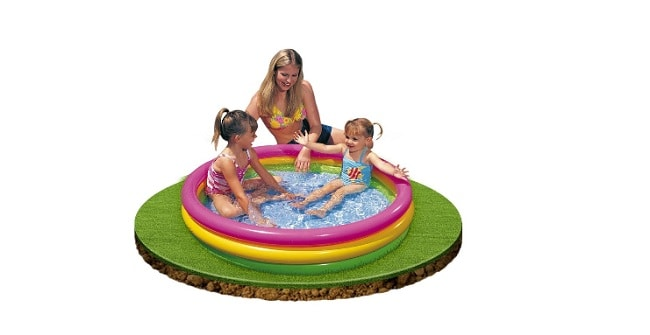 PISCINA INTEX 57412NP