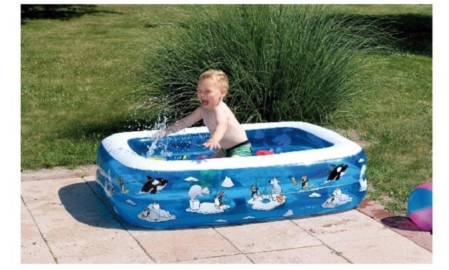 Las mejores piscinas hinchables opiniones y valoraciones for Piscinas hinchables grandes