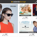 Outlet Zalando Lounge