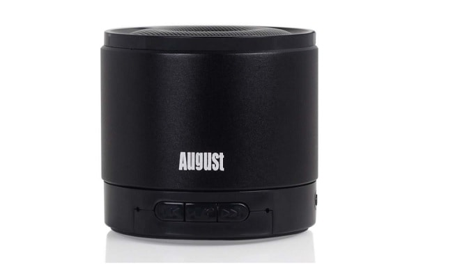 altavoz august ms425b