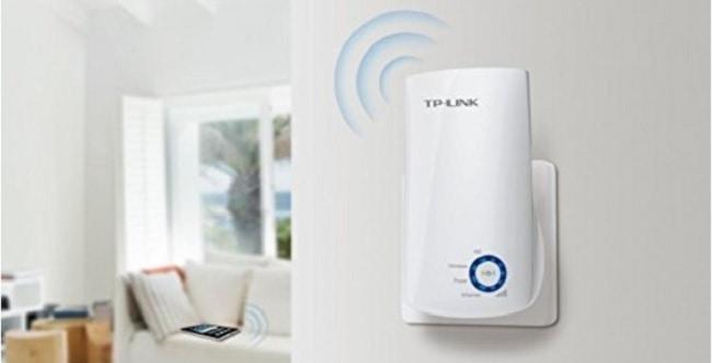 Mejor repetidor Wifi barato