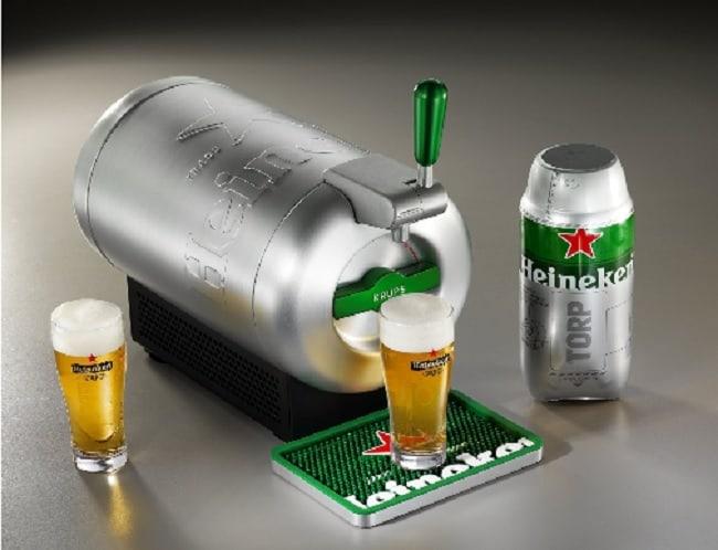Los 5 Mejores Dispensadores De Cerveza Para Casa Precios