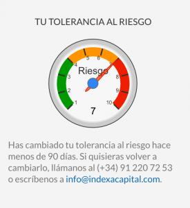 Es seguro Indexa Capital