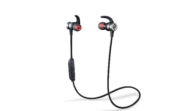 descripción auricular magnético deportivo parasom