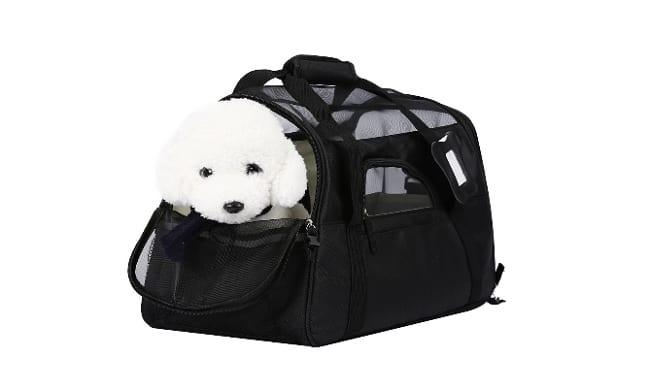 descripción transportin para perros outad